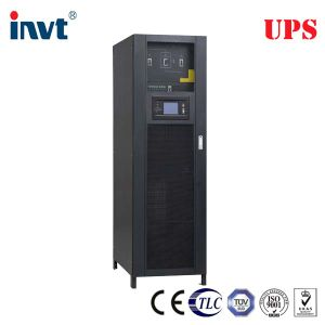 3/3 Online High Frequency UPS with Output Power Factor 0.9 UPS pictures & photos