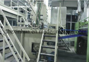 High Quality Non Woven Machine SMMS 4200mm pictures & photos