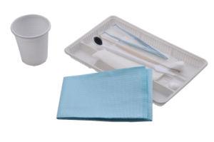 Surgical Oral Care Pack Medical Plastic Dental Device Kit Medical Disposbale Dental Disposable Kit pictures & photos