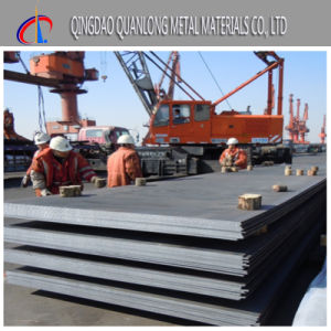 Hot Rolled A242 A588 09cucrpni-a Corten Steel Sheet pictures & photos