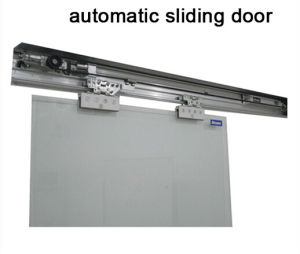 Fast Automatic Sliding Doors Manufactory (DS100) pictures & photos