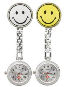 Hot Sale Nurse Watch New Styl Fashion Nurse Gift Alloy Quartz Watch (HL-CD010) pictures & photos