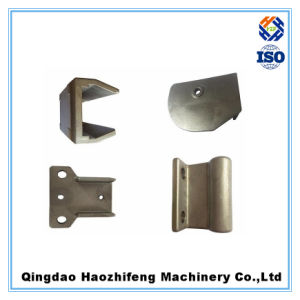 Lost Wax Stainless Steel Investment Casting Parts pictures & photos