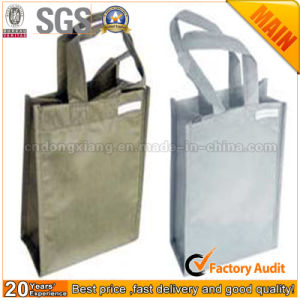 Hot Sale PP Spunbond Nonwoven Hand Bag pictures & photos