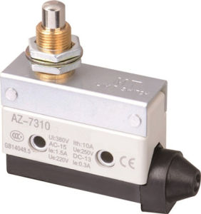 IP67 Waterproof D4mc High Utility Enclosed Switch (TZ-7310) pictures & photos
