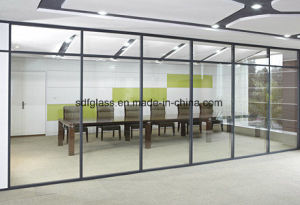 Tempered Furniture Glass with Ce. ISO