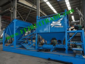 S42 Series Roller Crushing Sand Screening Machine pictures & photos