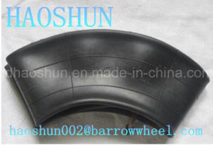 450-12 30% Natural Rubber Motorcycle Inner Tube From Qingdao Factory pictures & photos