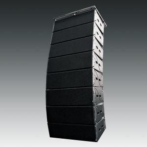 "High Power PRO Audio Dual 12"" 3-Way Professional Line Array (CA-2712) pictures & photos"