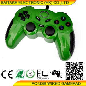 PC Vibration Gamepad for Stk-2024 pictures & photos