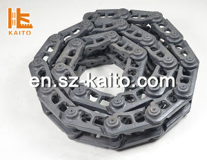 Best Quality Crawler Track Chain, Guide Idler, Track Roller, Sprocket pictures & photos