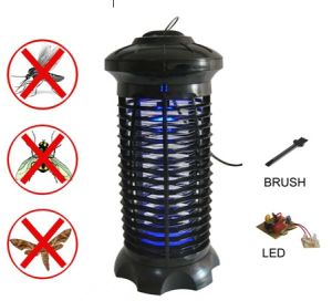 Electronic mosquito killing lamp pictures & photos
