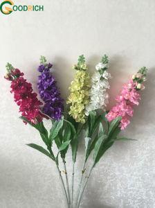 Single Artificial Voilet Flowers pictures & photos