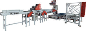 High Quality Palletizing &Stacking Machine pictures & photos