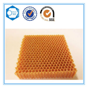 Nomex Honeycomb Core Materials for Aircraft pictures & photos