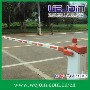 Auto Traffic Parking Vehicle Barrier Gate with 110V/220V pictures & photos