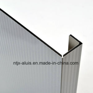 Aluis Interior Wavy Aluminium Composite Panel pictures & photos