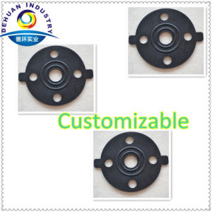 EPDM Seal Rubber Flange Gasket pictures & photos