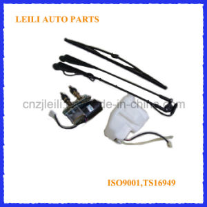 Bus Single Wiper System pictures & photos