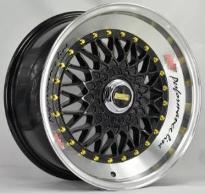 New Performance Alloy Wheels for Car (135) pictures & photos