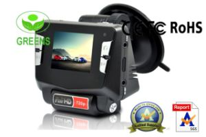 Car DVR HD720p 4aw/G-Sensor External Sensor, Mini DVR, Car Camera (CY-890)