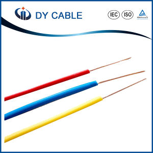 Manufacture Good Quality Household BV/Bvr Wires pictures & photos