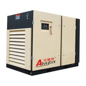 ISO Rotary Oil - Free Air Compressors