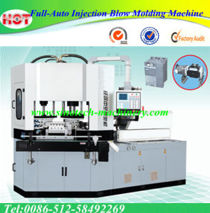 St30e Full-Auto Injection Blow Molding Machine pictures & photos
