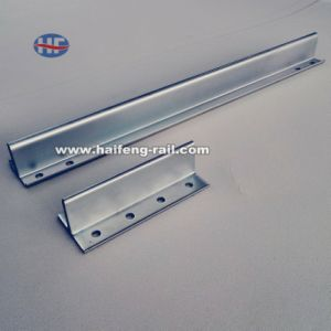 Tk3a Small Elevator Guide Rail Hollow Guide Rail pictures & photos