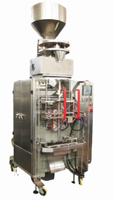 Salt-Specific Weighing and Packing Machine pictures & photos