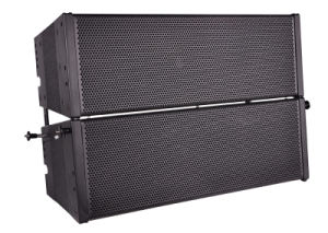 Factory Supply Dual 12 Inch Line Array Speakers System pictures & photos