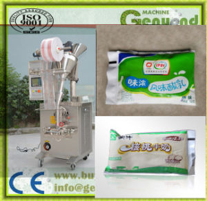 Full Automatic Milk Packaging Machine pictures & photos