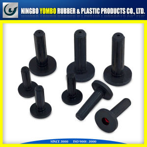 All Kinds of EPDM Rubber Products for Foam and Solid Extrusion, Molding Products pictures & photos
