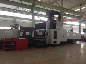 Planing Milling Machine pictures & photos