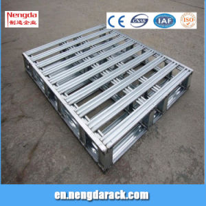 Racking Pallet for Industrial Warehouse Steel Pallet pictures & photos
