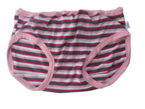 Zax Comfortable Lovely Bamboo Underwear Wholesales for Kids pictures & photos