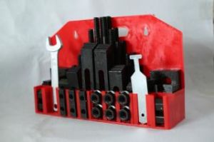 M14 52 Piece Metric Clamping Kits pictures & photos