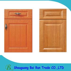 MDF Core PVC Cabinet Door pictures & photos