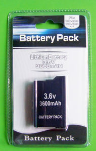 Battery for PSP2000 pictures & photos