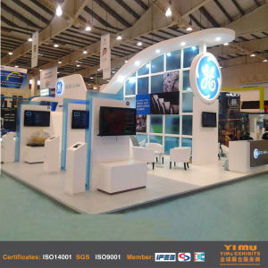 Design and Manufacturing Trade Show Exhibits pictures & photos