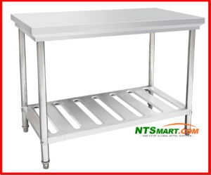 Stainless Steel Work Table (01051100000050) pictures & photos