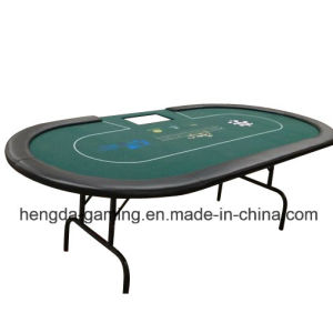 Simple Type Poker Table
