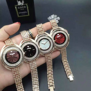 Ladies Fashion Bracelet Watch Hot 2017 pictures & photos