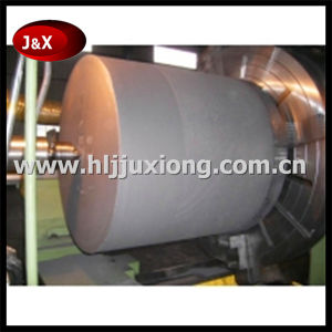 Synthetic Graphite Disc with Size of Dia1400X500mm pictures & photos