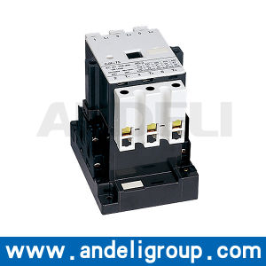 Types of AC Magnetic Contactor (CJX1) pictures & photos