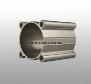 High Precision Process Aluminum/Aluminium Pneumatic Profile pictures & photos