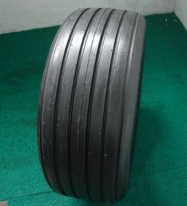 Agricultural Tire Farm Tire Implement Tire 6.50-16 7.50-16 I-1 Pattern pictures & photos