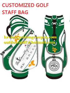 100% Ture Caddy Waterproof Golf Bag, Waterproof Nylon Golf Dry Bag pictures & photos