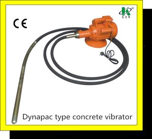 Dynapac Concrete Vibrator (ZN50, ZN70, ZN90) pictures & photos