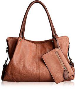 European Fashion Leisure Ladies Handbag pictures & photos
